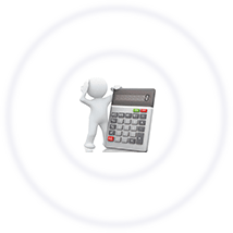 Расчет стоимости изделия